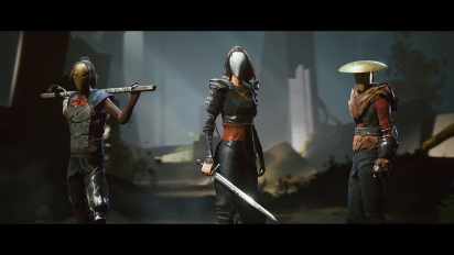 Absolver - Reveal Trailer