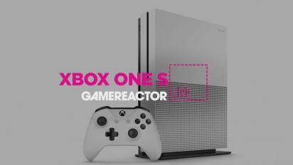 XBOX ONE S - LIVESTREAM REPLAY