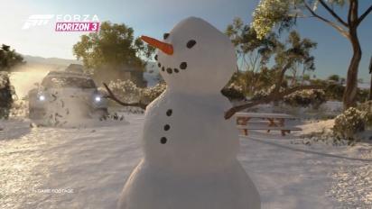 Forza Horizon 3: Blizzard Mountain Expansion Launch Trailer