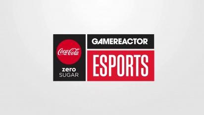 Gamereactor- und Coca-Cola-eSports-Zusammenfassung #18