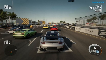 Forza Motorsport 7 - Dubai-Gameplay