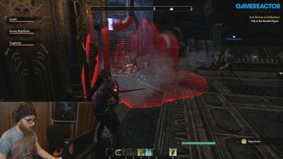 Gamereactor spielt The Elder Scrolls Online: Clockwork City