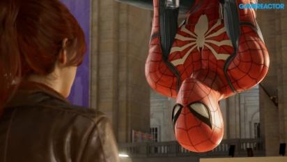 Paris Games Week - Highlights des Sony-Showcase