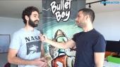 Pomelo Games - Interview mit Máximo 'Max' Martínex