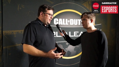 CWL Atlanta - Interview mit Kevin Flynn