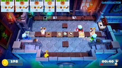 Overcooked 2 - E3 Gameplay