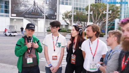 E3 2018 - Favoriten der Show