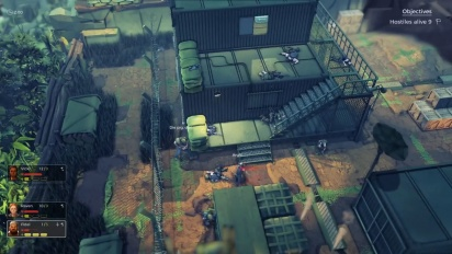 Jagged Alliance: Rage! - Official Release Trailer