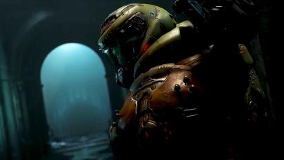 Doom Eternal - E3 Teaser