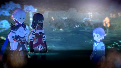 Oninaki - Demo-Gameplay