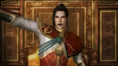Dynasty Warriors 6: Empires - Announcement Trailer