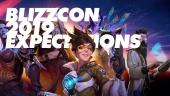 Blizzcon 2019 - Was wir erwarten