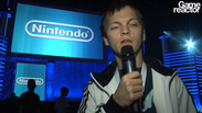 E309: Nintendo Conference Video Blog
