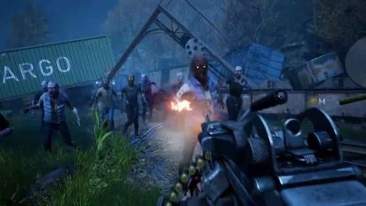 Back 4 Blood - Gameplay Demo Trailer