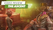 The Ascent - Vorschauvideo