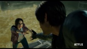 Resident Evil: Infinite Darkness  - Official Trailer