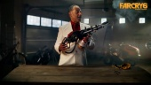Far Cry 6 - Giancarlo Deconstructs Guerrilla Weapons