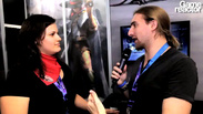 GC 12: The Incredible Adventures of Van Helsing - Interview