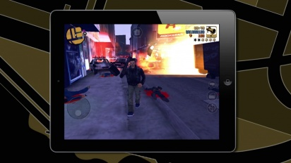 Grand Theft Auto III - 10 year Anniversary iOS Trailer
