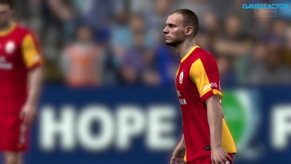 FIFA 14 - Champions League - FC Chelsea vs. Galatasaray Instanbul