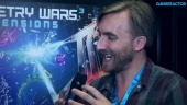 Geometry Wars 3: Dimensions - Nick Davies Interview