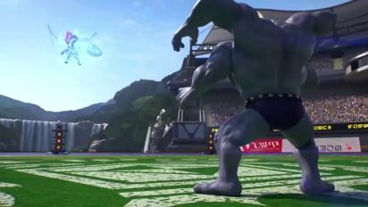 Pokkén Tournament - CGI Intro Video