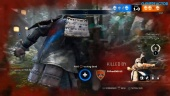 For Honor - Elimination Gameplay