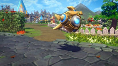 Heroes of the Storm - Character-Trailer von Probius