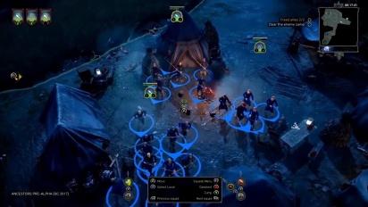 Ancestors Legacy - Rebuilding Forces Gameplay