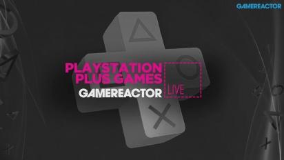PS Plus-Spiele vom Januar 2018 - Livestream-Wiederholung