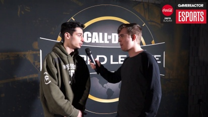 CWL Atlanta - Interview mit ZooMaa