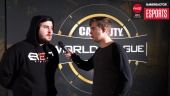 CWL Atlanta - Interview mit Rated