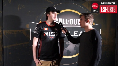 CWL Atlanta - Interview mit Gunless