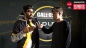 CWL Atlanta - Interview mit Goonjar