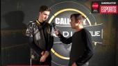 CWL Atlanta - Interview mit Bance