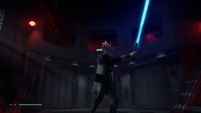 Star Wars Jedi: Fallen Order - Gameplay Demo EA Play 2019