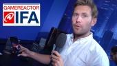 ASUS ROG Phone II - Produktpräsentation auf IFA 2019