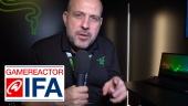Razer Blades - Produktpräsentation auf IFA 2019