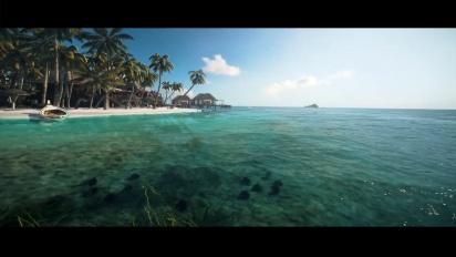 Hitman 2 - September Roadmap Trailer