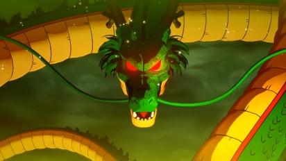 Dragon Ball Z: Kakarot - Paris Games Week Trailer