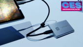 CES20 - Interview mit Fletcher Stubblefield zur Samsung T7-SSD