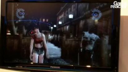 E309: Resident Evil: The Darkside Chronicles - Gameplay