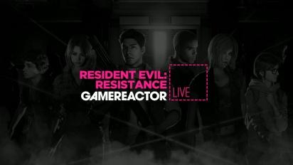 Resident Evil Resistance - Livestream-Wiederholung (Launch)