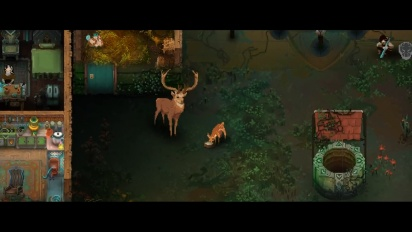 Children of Morta - Paws and Claws Charity DLC