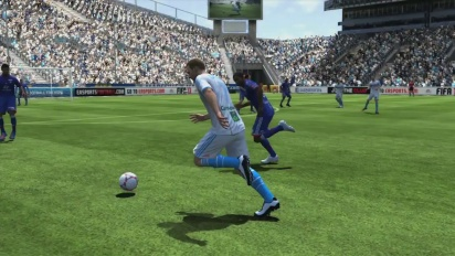 FIFA 13 - Complete Dribbling Trailer