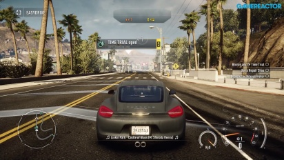 Need for Speed: Rivals - Eine Stunde Gameplay auf der Xbox One