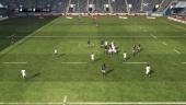 Rugby Challenge 3 - Gameplay: England vs. Scotland