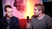 For Honor - Damien Kieken Interview