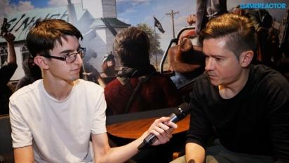 Far Cry 5 - Interview mit Jean-Sebastien Decant