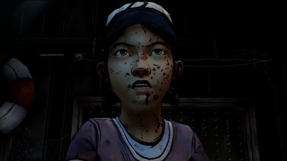 The Walking Dead: The Telltale Series Collection - Reveal Trailer